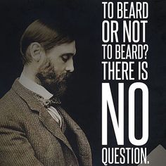 Never question your decision to grow a beard. Visit HighWest Beard for everything your beard needs to make keeping it the easiest decision you've ever made. Click the link in the bio! #beards #growabeard #beardcare #noshavenever #beardedlife #highwestbeard