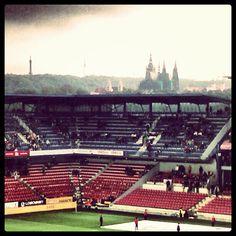 football stadion