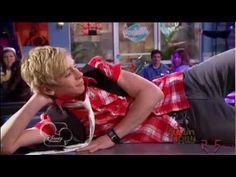 Austin Moon (Ross Lynch) - Heart Beat my favorite song that Ross sings alone