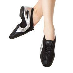 S0485 - Bloch Slipstream Womens Jazz Shoe $79.95