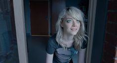 Birdman (2014) Emma Stone rocks...  she will be amazing actress