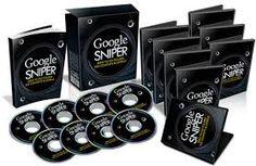 Google Sniper method