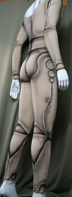 Hey, I found this really awesome Etsy listing at https://www.etsy.com/se-en/listing/176959108/custom-ball-joint-android-body-suit