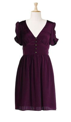 I just fell in love! This dress is beautiful. From eShakti - custom dresses and clothing at an affordable price. $54.95