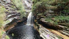 Cachoeira do Sossego, BA.