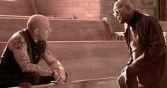 New 'XXX 3' Photos & Video Reunite Vin Diesel & Samuel L. Jackson -- Vin Diesel reunites with original 'XXX' star Samuel L. Jackson in a new video and photo from the set of 'XXX: The Return of Xander Cage'. -- http://movieweb.com/xxx-3-samuel-l-jackson-vin-diesel-photos-video/