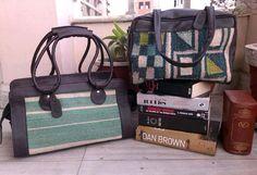 Kilim Traveller and weekender bags! Pack your boriya basta and take off .. #travelbag #weekender #kilim #kilimbags #boriyabasta #handcraft