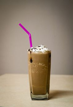 I love milkshake it is such a cooling delicious drink to make so with it being National Cappuccino Day I though lets see if I can find a milkshake recipe for. Keto Smoothie Recipes, Low Carb Smoothies, Breakfast Smoothie Recipes, Protein Shake Recipes, Milkshake Recipes, Ketogenic Recipes, Smoothie Diet, Paleo Recipes, Ketogenic Diet