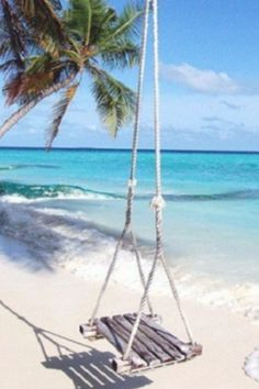 Paradise !