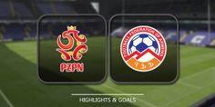 Poland vs Armenia – Highlights