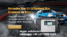 MB multiplexer is the wireless diagnostic and programmer for Mercede Benz.Mercedes star diagnosis compact 4 Support support K lin CANBUS and UDS protocol.Benz SD Connect MUX with new PCB work stable with cars ,trucks etc. Obd Tools, Programming Tools, Online Programs, Sd, Connection, Trucks, Website, Facebook, Cars