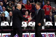 NCAA Basketball: 10 Best Mid-Major Coaches in 2018 — Busting Brackets Tnt Basketball, Coaching, Battle, Sports, Kids, Colleges, Wrestling, Names, Play
