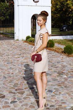 Mis Marli: Butterfly dress | Trendsgal.com