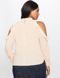 Shop Our Latest Arrivals in Plus Size Clothes Online   ELOQUII ...