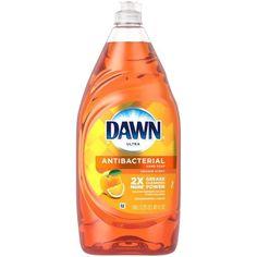 Dawn Dishwashing Liquid, Liquid Soap, Cleaning Grease, Grease Cleaner, Dawn Dish Soap, Dish Detergent, Bottle Shop, Dishwasher Soap