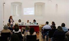 CLASE reuniu na Biblioteca de Elvas