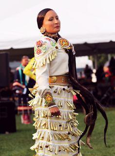In Full Color: The Muckleshoot Skopabsh Powwow - ICTMN.com