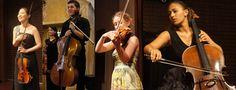 Heifetz International Music Institute at Mary Baldwin College in Staunton, VA