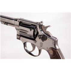 S&W .22/.32 Kit Gun