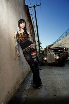 another photographer Kat von D must do a shoot with!shannonbrookeimagery!!