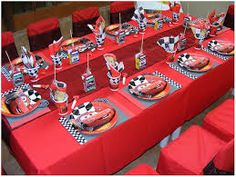 90 Best Cars Theme Birthday Images Cars Birthday Parties Car