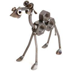 metal animals - Google Search