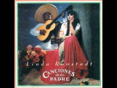Linda Ronstadt - Dos Arbolitos  for bee <3