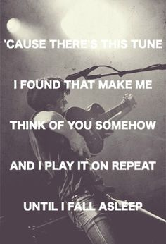 "'cause there's this tune i found that makes me think of you somehow and i play it on repeat until i fall asleep -Arctic Monkeys ""Do I wanna know"" Arctic Monkeys, Music Love, Music Is Life, My Music, Alex Turner, Fallout Boy, Sum 41, Do I Wanna Know, The Wombats"