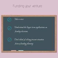 Entrepreneur, How To Plan