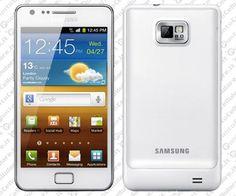 Samsung GT-i9100 Galaxy S II - rilasciato il codice sorgente di Android 4.0