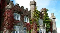 Four Fairytale Irish Castles To Say 'I Do' - Rings from Ireland