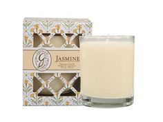 Candles by Greenleaf / Jasmine