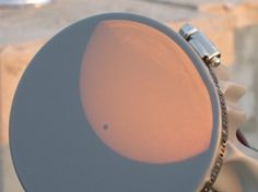 Venus Transit: Planet Travels Across The Sun This June