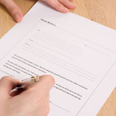 Writing an obituary for someone you love is a difficult task. This sample obituary format will guide you through writing a heartfelt obit. Condolence Letter, Condolence Messages, Condolences, Funeral Eulogy, Funeral Speech, Writing A Eulogy, Letter Writing, Writing Prompts, Funeral Planning