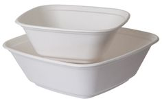 Southeast Caterers Now Can Serve Meals in World's First Line of Compostable Bowls, Trays