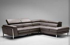 Sectional Sofas | Phillip Van Leeuwen, ArtofFurniture.ca, Ottawa-Montreal-Toronto, Furniture Retailer Ottawa