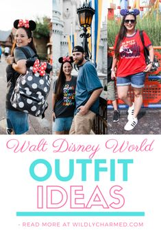 Walt Disney World Outfit Ideas - cute clothes and outfits to wear to Disney World - What to Wear to The Happiest Place on Earth Disney World Outfits, Disney World Trip, Honey Mustard Chicken Wings, Homemade Honey Mustard, Swedish Meatball Recipes, Pumpkin Ice Cream, Cream Pie Recipes, Polka Dot Maxi Dresses, Disney Springs