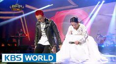 """Kim Yeongim & No Brain - About 500 Years"""" & Arirang [Immortal Songs 2 / ..."""