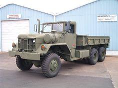 Military Truck Surplus M151 Jeep Brake Drum Good Used Condition