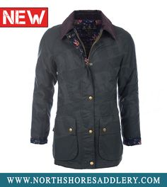 NEW from Barbour! The Barbour Tors Waxed Jacket adds extra winter  credentials to Barbour s iconic 89b2602822d0