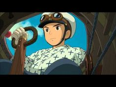 Clicca per chiudere Wind Rises, Hayao Miyazaki, Ghibli, Animation, Japanese, Teaser, Shadows, Youtube, Anime