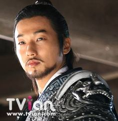 Okay, I'm not usually attracted to Oriental dudes, but this guy is hot. V Bts Hwarang, Time In Korea, Drama Tv Series, Beautiful Costumes, Korean Star, Drama Queens, Korean Actors, Korean Drama, Kdrama