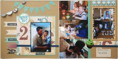 HeatherJaneDesign: July Stamp of the Month Blog Hop!