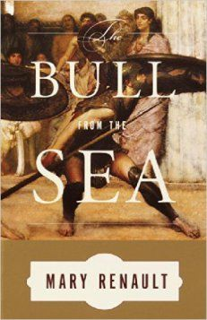 The Bull from the Sea by Mary Renault  *4 out of 5*