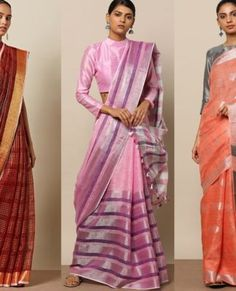 Looking for creative blouse work designs to try with your silk sarees? Here are 16 amazing blouse ideas that can make your silk saree look gorgeous! Saree Blouse Models, Assam Silk Saree, Simple Anarkali, Blouse Simple, Samantha Pics, Bridal Silk Saree, Stylish Blouse Design, Designer Blouse Patterns, Dress Sketches