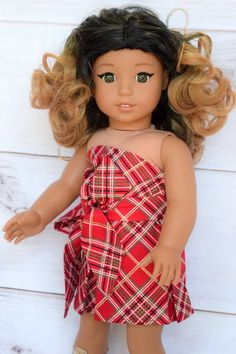 11 Custom Doll wig Fits America Girl Dolls My Life Doll Wigs, Doll Hair, Girl Doll Clothes, Girl Dolls, Curling Eyelashes, America Girl, Journey Girls, Smooth Hair, Custom Dolls