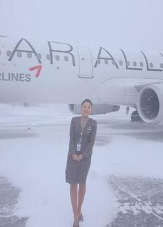Airline Flights, Cabin Crew, Flight Attendant, Aviation, Places, Travel, Beauty, Fashion, Moda