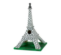 awesome craft for France day that ties into nature, too!