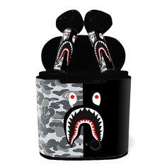 Sprayground Shark AirPods