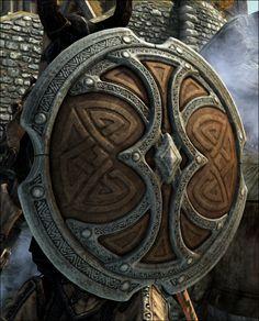 Skyforge Shields at Skyrim Nexus - mods and community